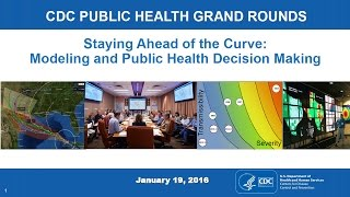 Staying Ahead of the Curve: Modeling and Public Health Decision Making