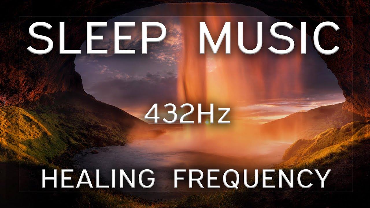 Deep Sleep 💤 Music for Stress Relief Relaxing Music 432Hz 💤 Sleep Music Playlist 2021