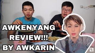 Download Video AWKENYANG... MAHAL?? ENAK GA?? BY AWKARIN MP3 3GP MP4