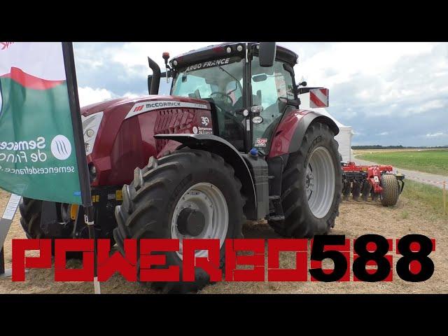 Ces tracteurs qui se revendent plus cher au fil des ans !
