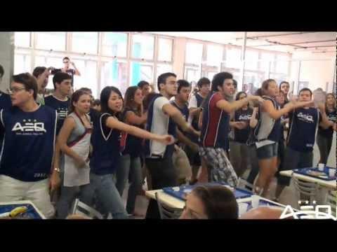 AEQ - IntegraPoli 2012 - Flashmob Mamma Mia! Mp3