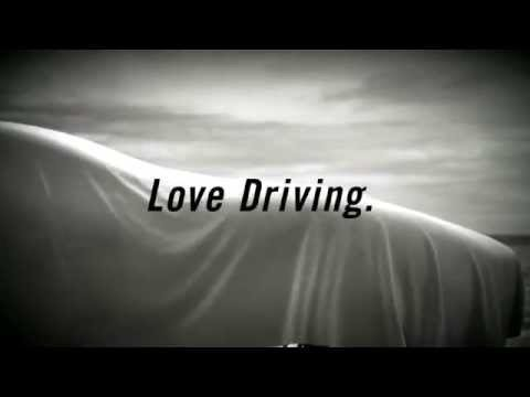Spot Yokohama Love Driving - Advan Sport V105
