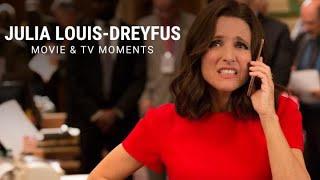 Julia Louis-Dreyfus | IMDb Supercut