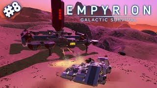 WHY DO WE STILL PLAY Empyrion Galactic Survival - An Honest