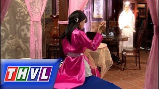 THVL   Chuyện xưa tích cũ – Tập 3[1]: Nhà họ Vương định cưới con gái quan ngự sử cho Vương Linh