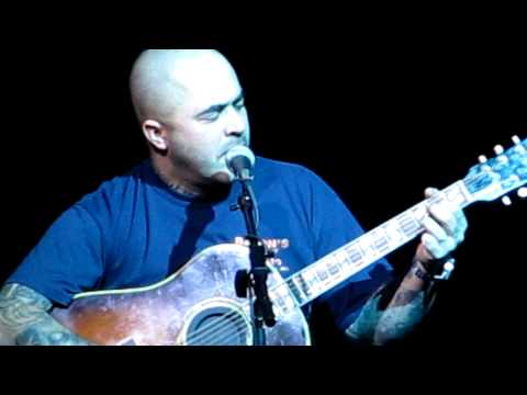 Aaron Lews - Turn The Page - 02-14-2010 - Borgata Music Box - Atlantic City NJ