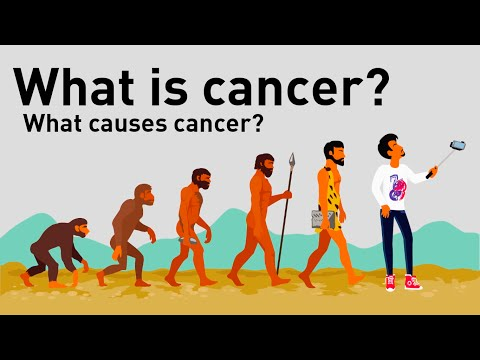 Video: How To Cover Yourself In case of Cancer?