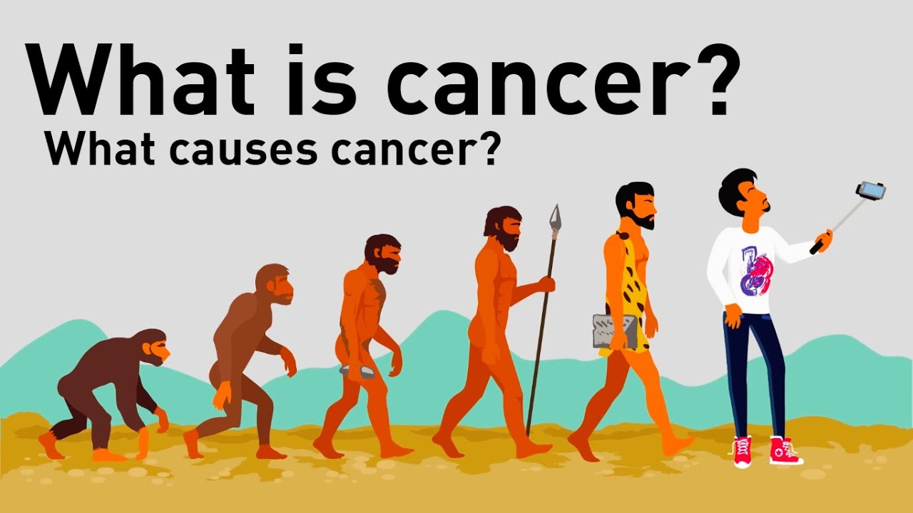 what is cancer what causes cancer youtube