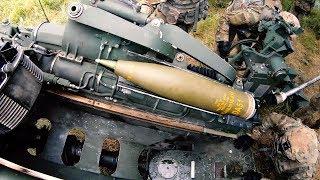 How to Shoot Artillery
