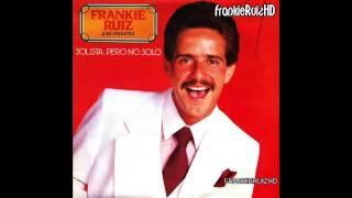 Frankie Ruiz - La Cura & Tu Con El (En vivo) HD
