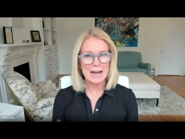 KATTY KAY: The Root of Confidence