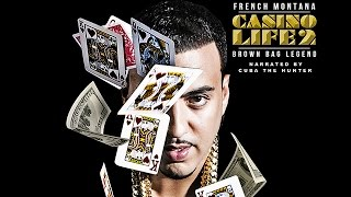 French Montana - In The Sun ft. Curren$y (Casino Life 2)