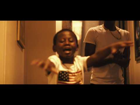 Izay (Feat) Bouba Savage - Amazing (Official Music Video)