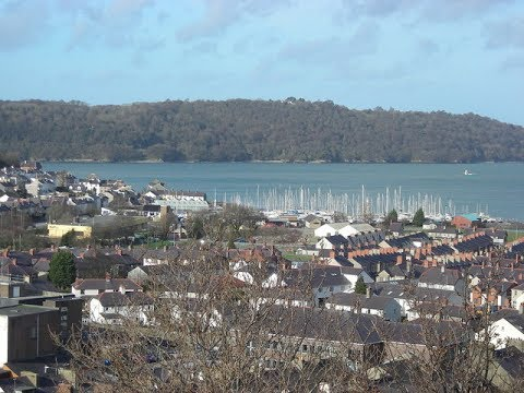 Places to see in ( Bangor - UK )
