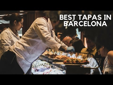 best-tapas-in-barcelona-(+-our-favourite-paella!)-|-spain-travel-guide