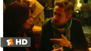 Whiskey Tango Foxtrot (2016) - I Bet You're Wet Scene (3/10) | Movieclips