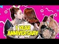 My Nguyen Thanh Thanh - 1 YEAR ANNIVERSARY (Kiss Moments) [Eng Sub]
