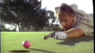 Tin Cup (1996) Teaser (VHS Capture)
