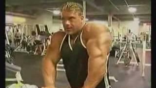 Бодибилдинг. Прокачка мышц.