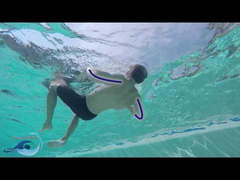 Learn To Swim - Elementary Backstroke