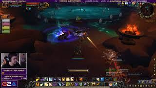 Czy dam radę na HEROICU jako HEALER? - World of Warcraft / 17.08.2018 (#4)