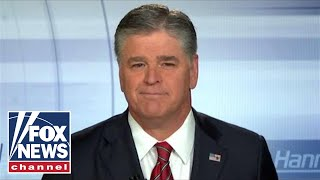 Hannity: Worst 24 hours in history of mainstream media