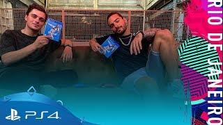 FIFA 19 World Tour   Martin Garrix x Maluma   PS4