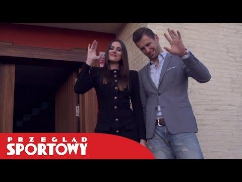 Z wizytą w domu Grzegorza Krychowiaka/Mira como vive Krychowiak en Sevilla