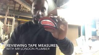 Best Tape Measure - Head-2-Head 2018