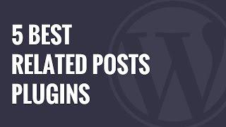видео Большой обзор лучших SEO плагинов для WordPress