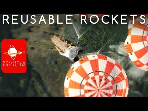 Reusable Rockets & Metallic Hydrogen