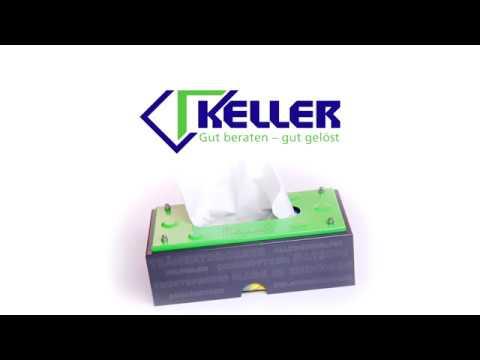 Imagefilm ++ Keller Blechtechnik GmbH