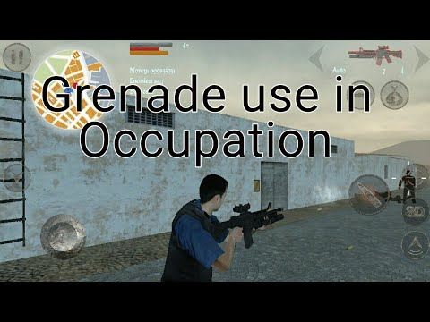 Occupation-battel in fort AMAZING!!