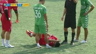 Full FC Trẻ TP vs FC Lucky Thanh Hà [Vòng 5 TH League S2 2018]
