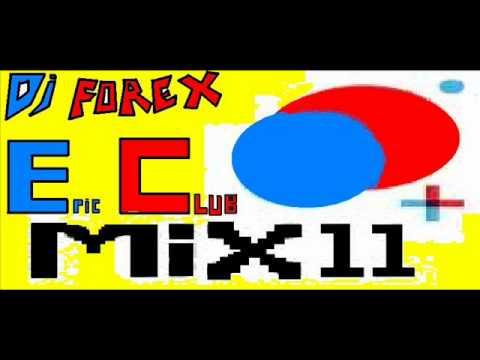 Dj Forex - Forex 2011( Epic Club Mix) part 1