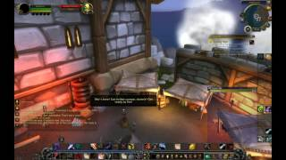 World of Warcraft - Aiming High