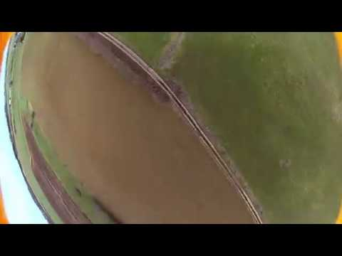 Runcam 3S Windy day BF4.0
