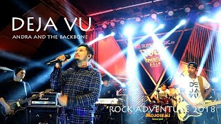 Download Mp3 Andra And The Backbone Deja Vu