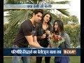 Parineeti, Siddharth gives Valentine's tips