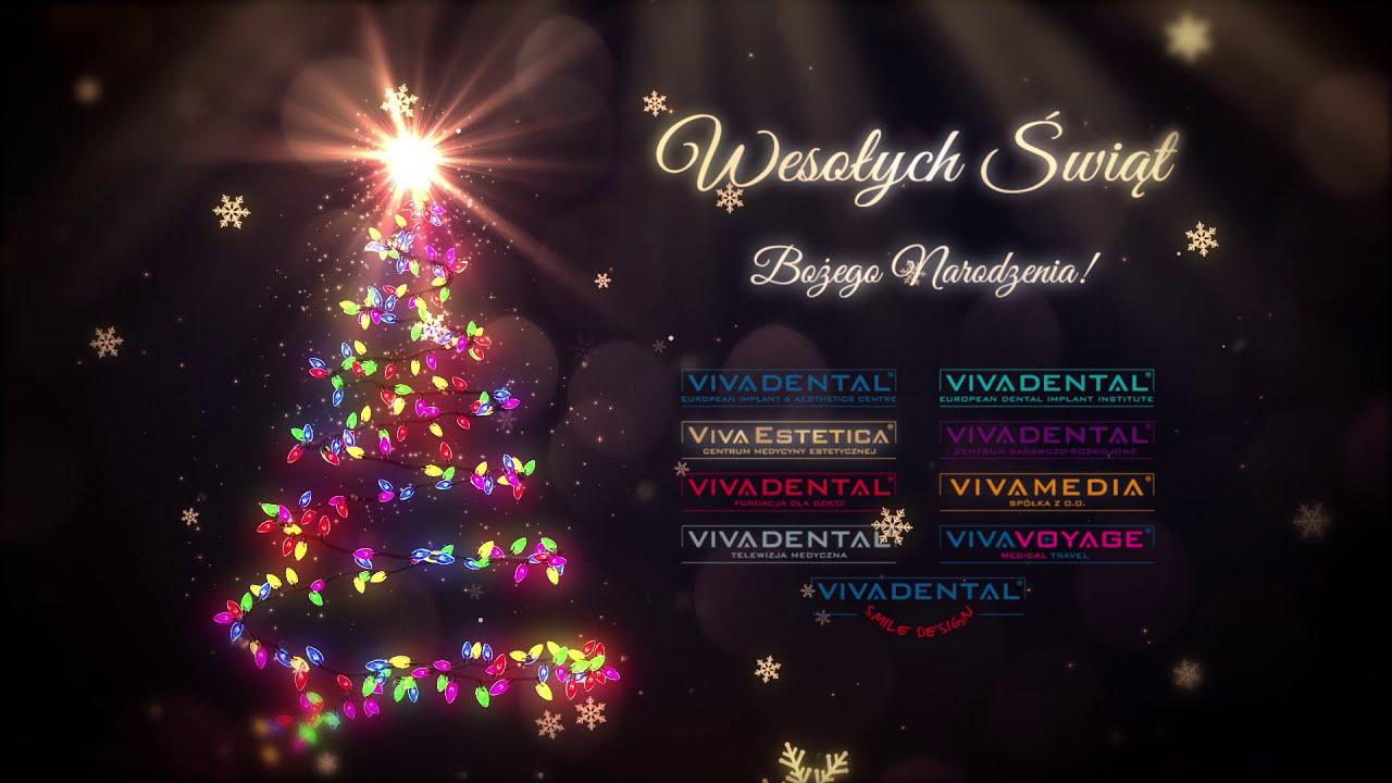 Viva Estetica na Święta Bożego Narodzenia i Nowy Rok 2021!