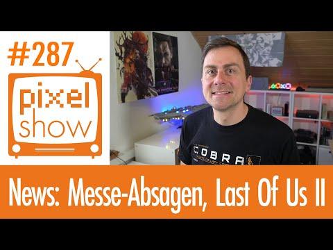 pixelshow-#287:-playstation-news,-last-of-us-ii-geht-in-produktion,-messe-absagen