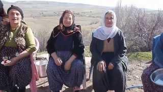 Arguvan Halpız'da Abdal Musa lokması