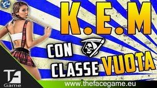 K.E.M CON CLASSE VUOTA