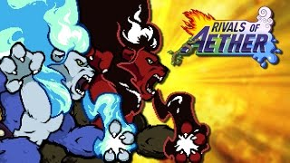 Unlocking Excalibur in Rivals of Aether