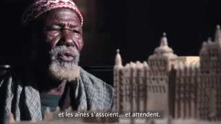 Les Maçons de Djenné /The Masons of Djenné
