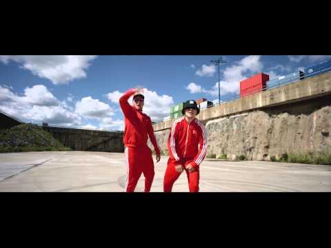 JVG - Tarkenee (virallinen musiikkivideo)