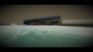 ROBLOX Train Crash Movie