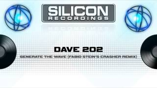 Dave 202 - Generate the Wave (Fabio Stein