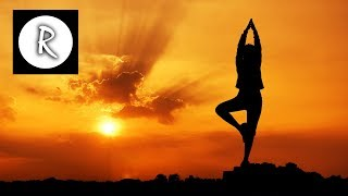 Meditation ☯ Yoga Music, relaxation music chakra, relaxing music for stress reduction ☯ Flute