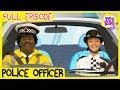 Let's Play: Police Officers | FULL EPISODE | ZeeKay Junior